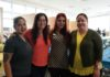 Payne Auto Group Employee Appreciation Luncheon
